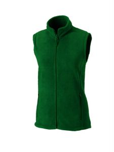 Outdoor Fleece Gilet für Damen
