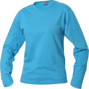 Fashion-T L/S Ladies