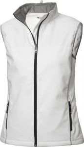Softshell Weste Ladies